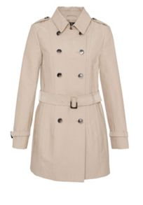 Hallhuber Trench Coat