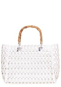 Hallhuber Perforated bag
