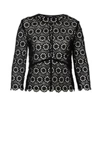 Hallhuber Little lace jacket