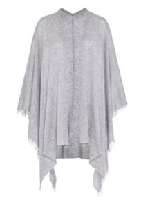 Hallhuber Knitted cape