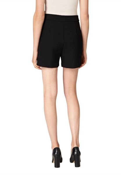 Hallhuber High-waist shorts