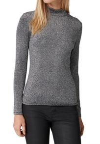 Hallhuber Lurex Long Sleeve
