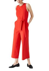 Hallhuber Cropped jumpsuit