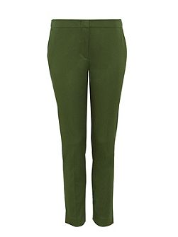 Side Vent Trousers Charlotte