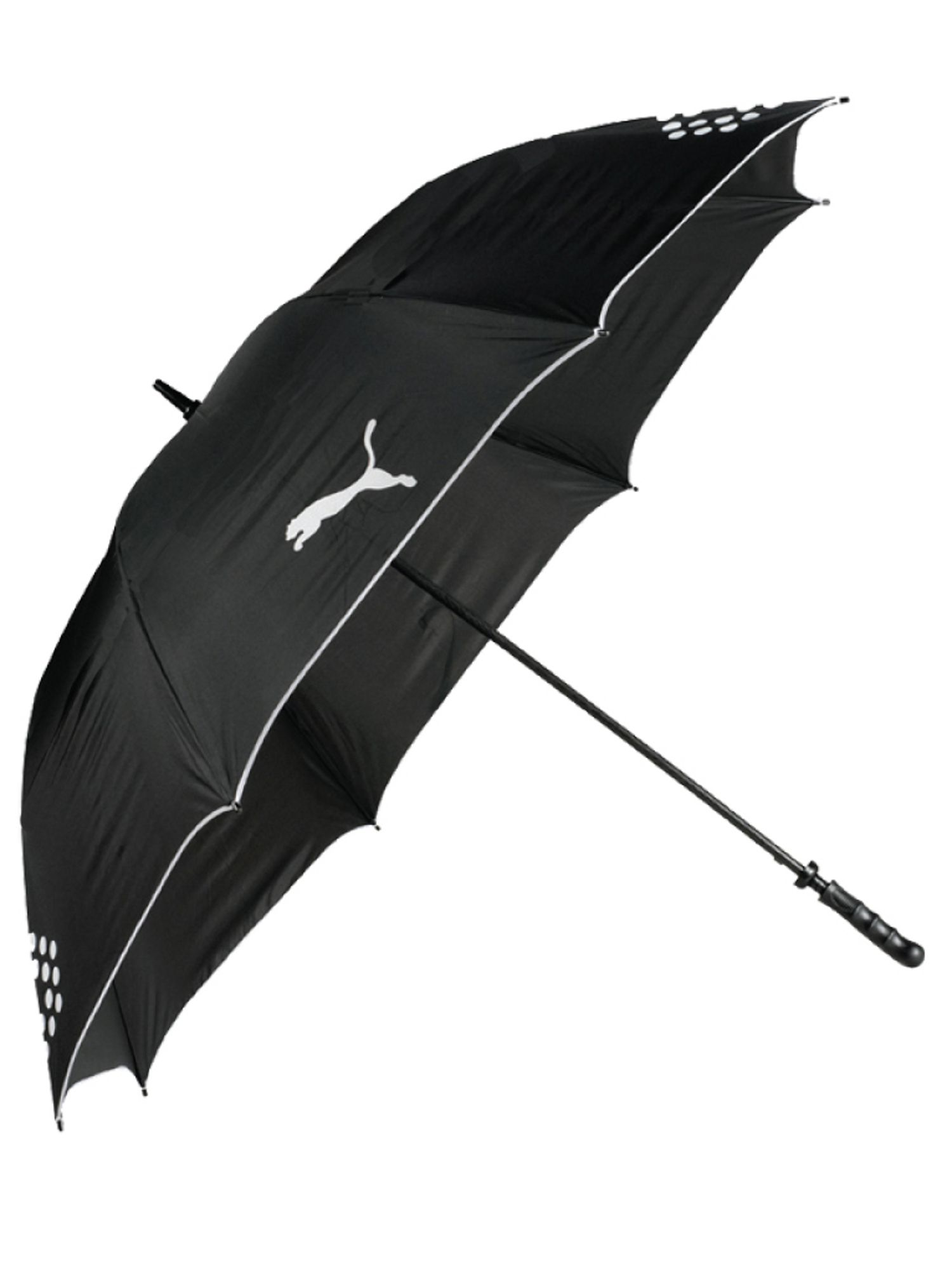 Storm umbrella - 68 - double canopy