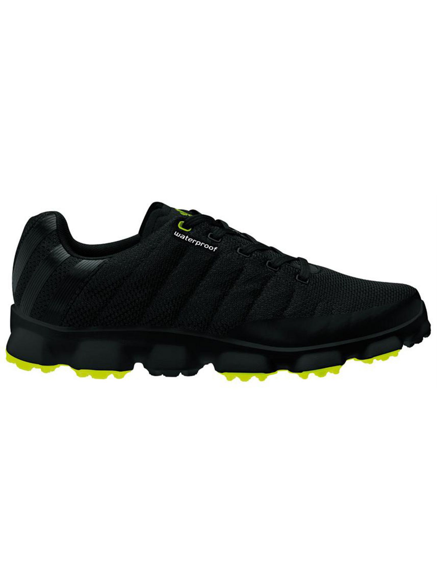 Cross flex golf shoes