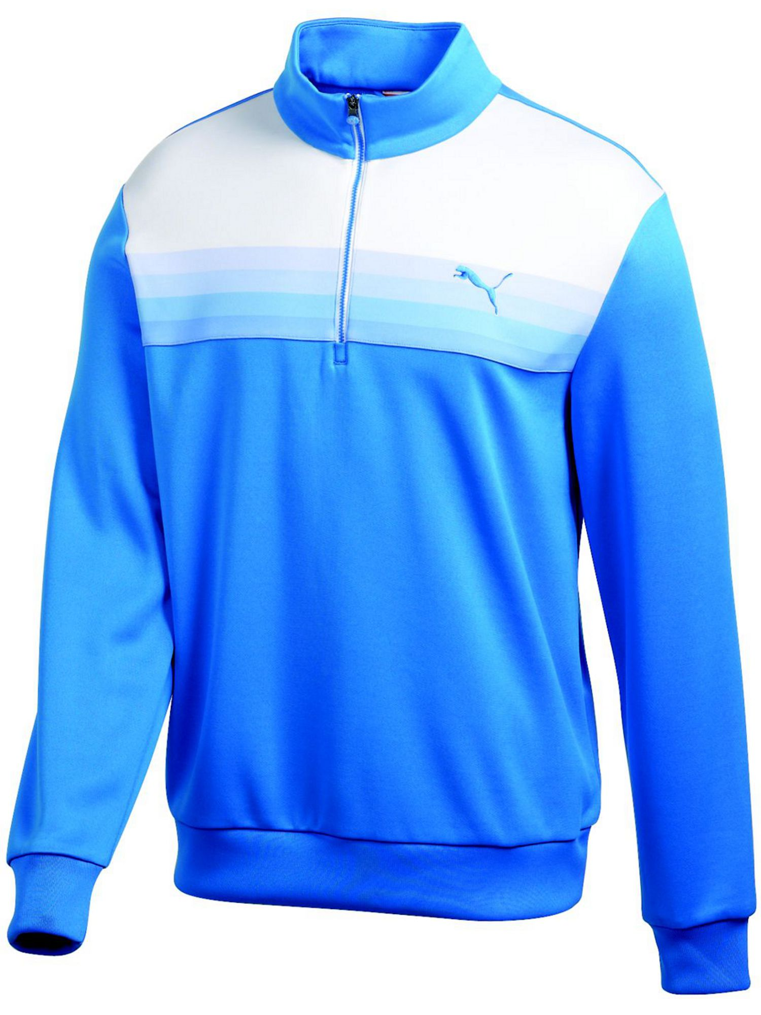 Graphic 1/4 zip popover
