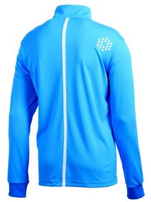 Golf long sleeve 1/4 zip top
