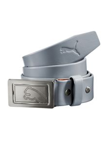 Puma Flipside fitted belt