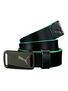 Puma Sportlux Lux fitted golf belt