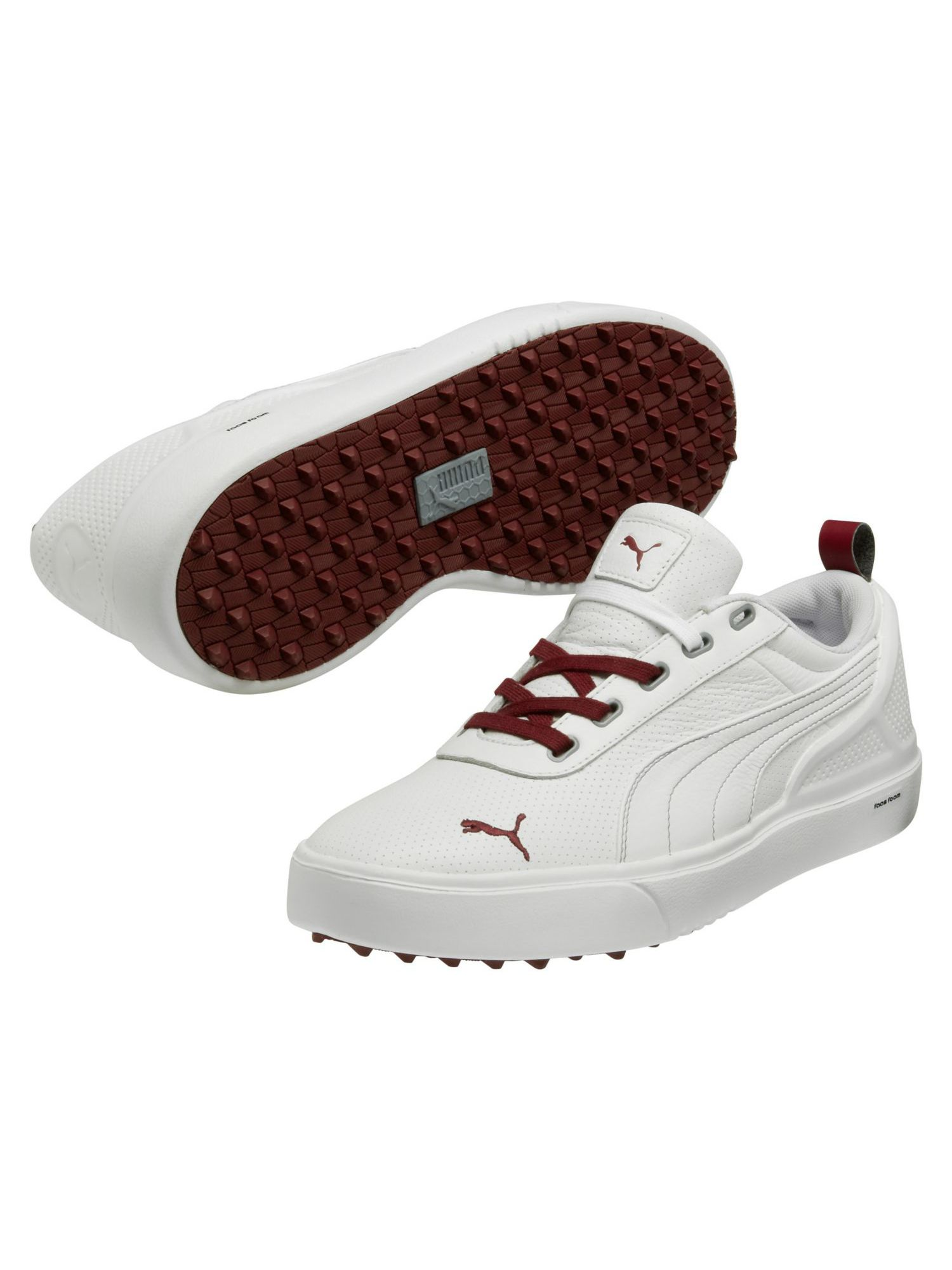 Monolite PL golf shoes