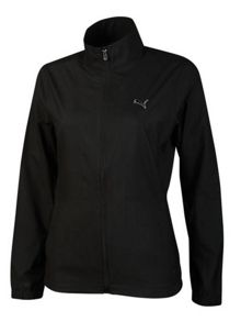 Puma Full zip wind jacket