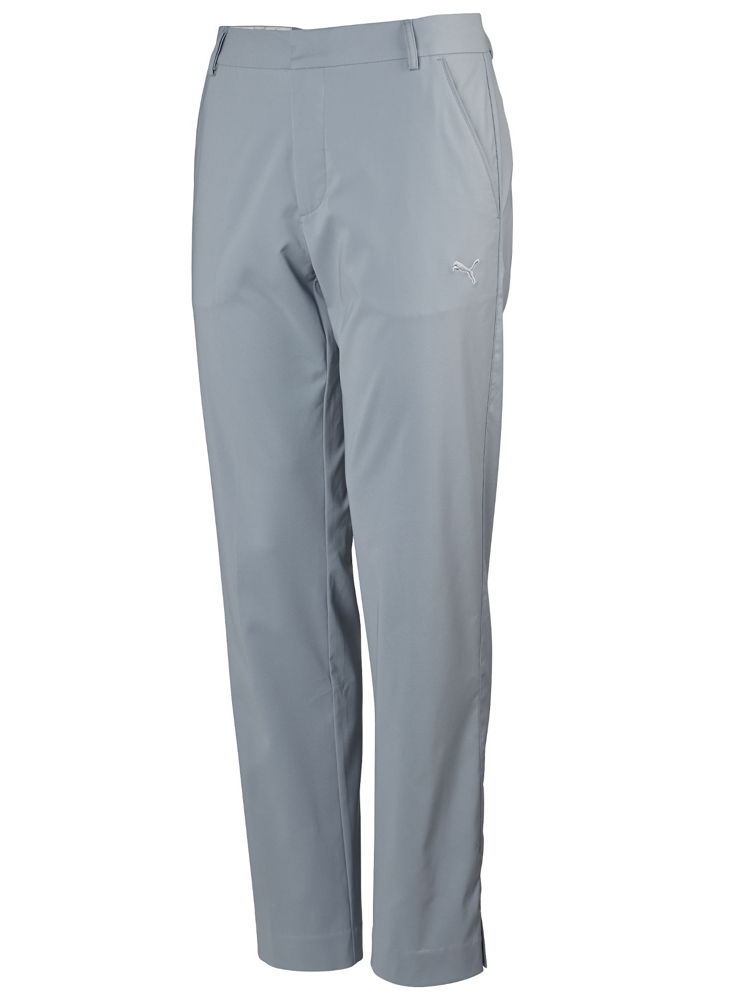 Casual tech style trousers