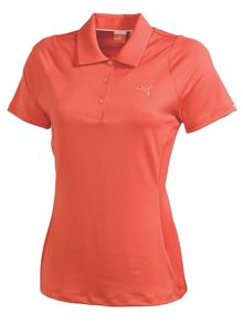 Puma Golf duo swing polo