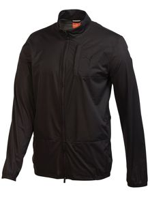 Lux casual water proof wind jacket