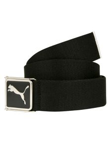 Puma Cuadrado Casual Belt