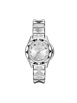 KL1025 Karl 7 Silver Ladies Bracelet Watch