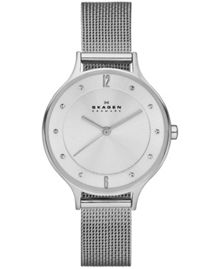 Skagen Skw2149 ladies mesh watch