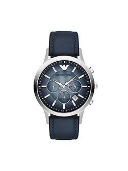Ar2473 mens strap watch
