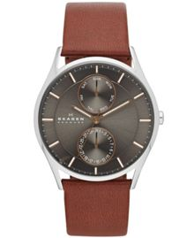 Skagen Skw6068 mens strap watch
