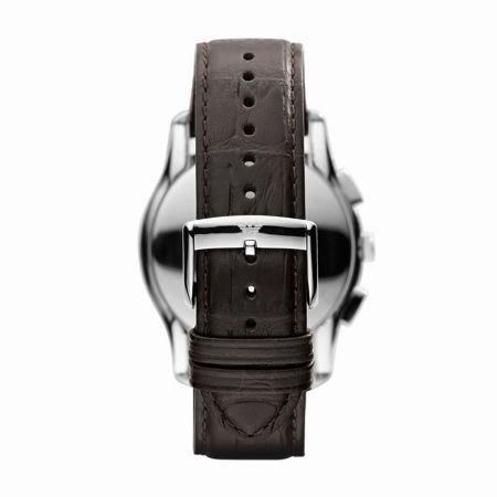 Emporio Armani Ar1785 mens strap watch