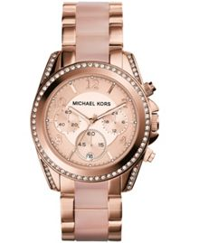 Michael Kors Mk5943 ladies bracelet watch