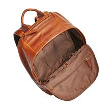 Fossil MBG9242222 mens backpack