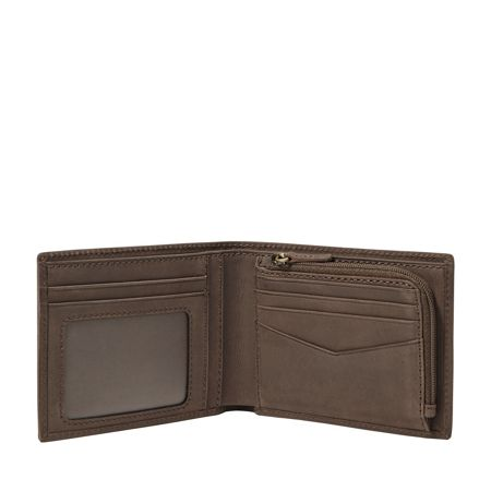 Fossil ML3446200 mens wallet