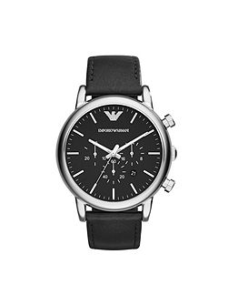 AR1828 mens strap watch
