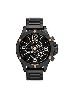 Ax1513 mens bracelet watch