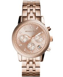 Michael Kors Mk6077 ladies bracelet watch