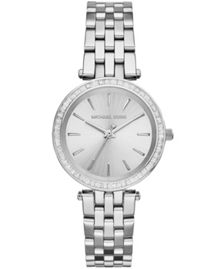 Michael Kors Mk3364 ladies bracelet watch