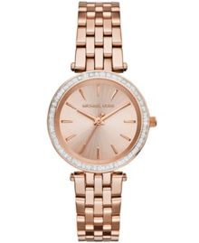 Michael Kors Mk3366 ladies bracelet watch