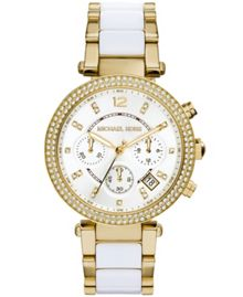 Michael Kors Mk6119 ladies bracelet watch