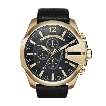 Diesel Dz4344 mens strap watch