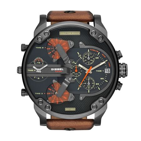 Diesel Dz7332 mens strap watch