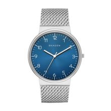 Skagen Skw6146 mens mesh watch