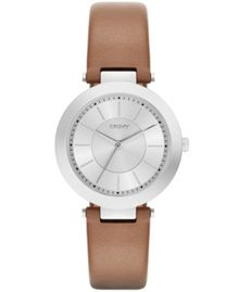 DKNY Ny2293 ladies bracelet watch
