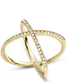 Michael Kors MKJ4171710 Ladies ring