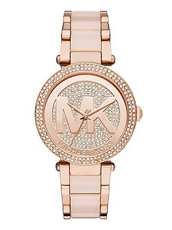 Mk6176 ladies bracelet watch