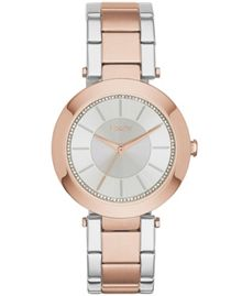 DKNY NY2335 ladies bracelet watch