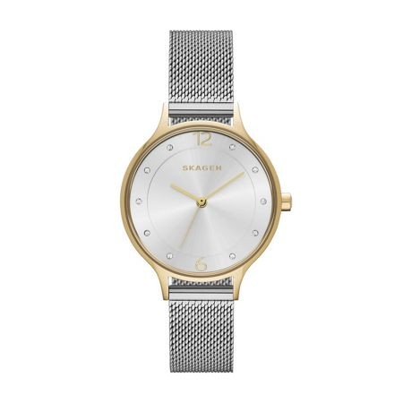 Skagen Skw2340 ladies mesh watch