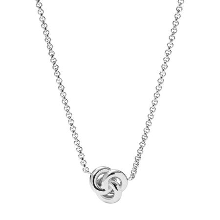 Fossil JF01905040  ladies necklace