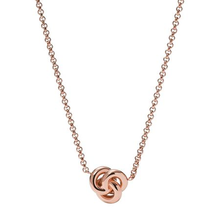 Fossil JF01906791 ladies necklace