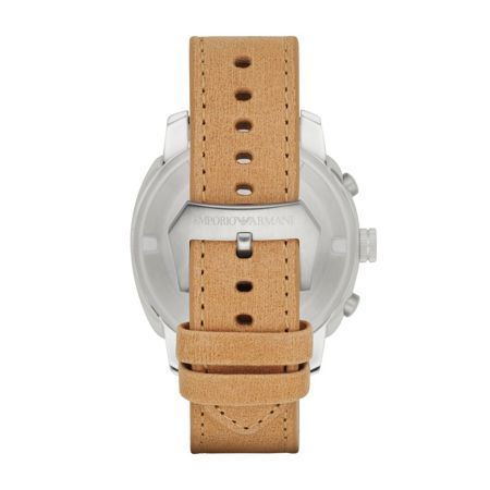 Emporio Armani Ar6060 mens strap watch
