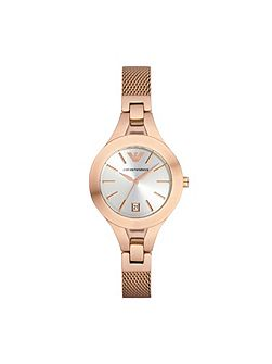 Ar7400 ladies bracelet watch