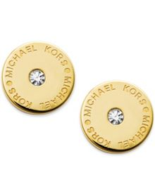 Michael Kors MKJ4668710 ladies earings