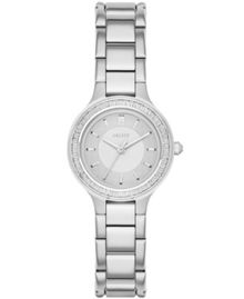 DKNY NY2391 ladies bracelet watch