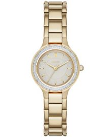 DKNY Ny2392 ladies bracelet watch