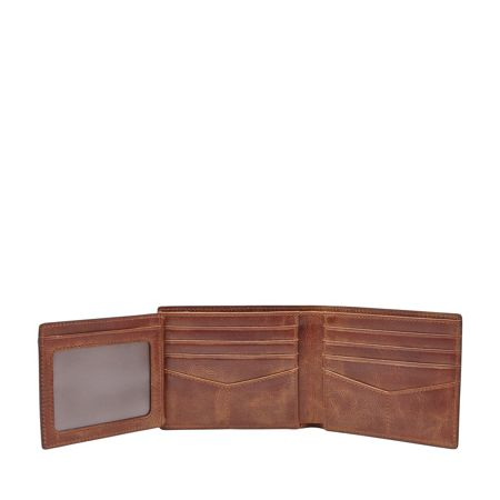 Fossil ML3681200 mens wallet